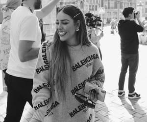 Balenciaga, stylé, and elite image