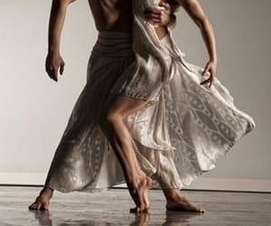 arte, belleza, and danza image