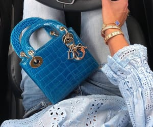 baby, jewelry, and bag image