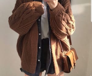comfy, winter, and winter fashion image