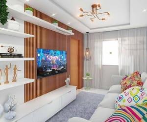apartamento, decor, and home image
