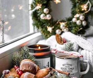 christmas, goals, and decor image