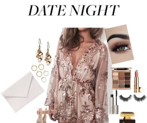 clothes, date, and night image