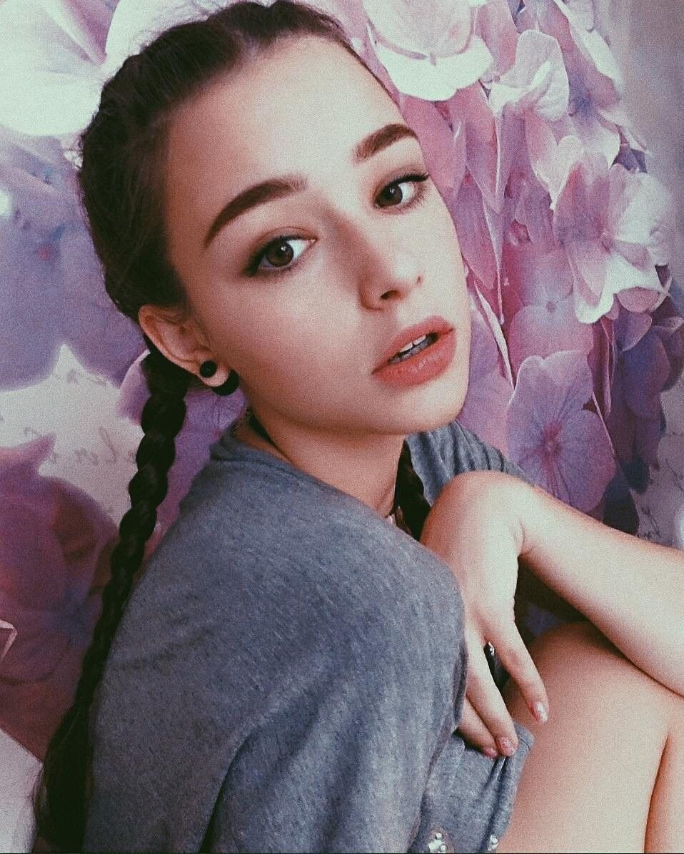 38 Images About Dasha Taran On We Heart It See More About