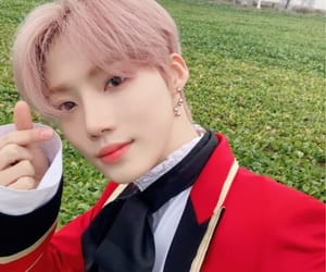new, the boyz, and chanhee image