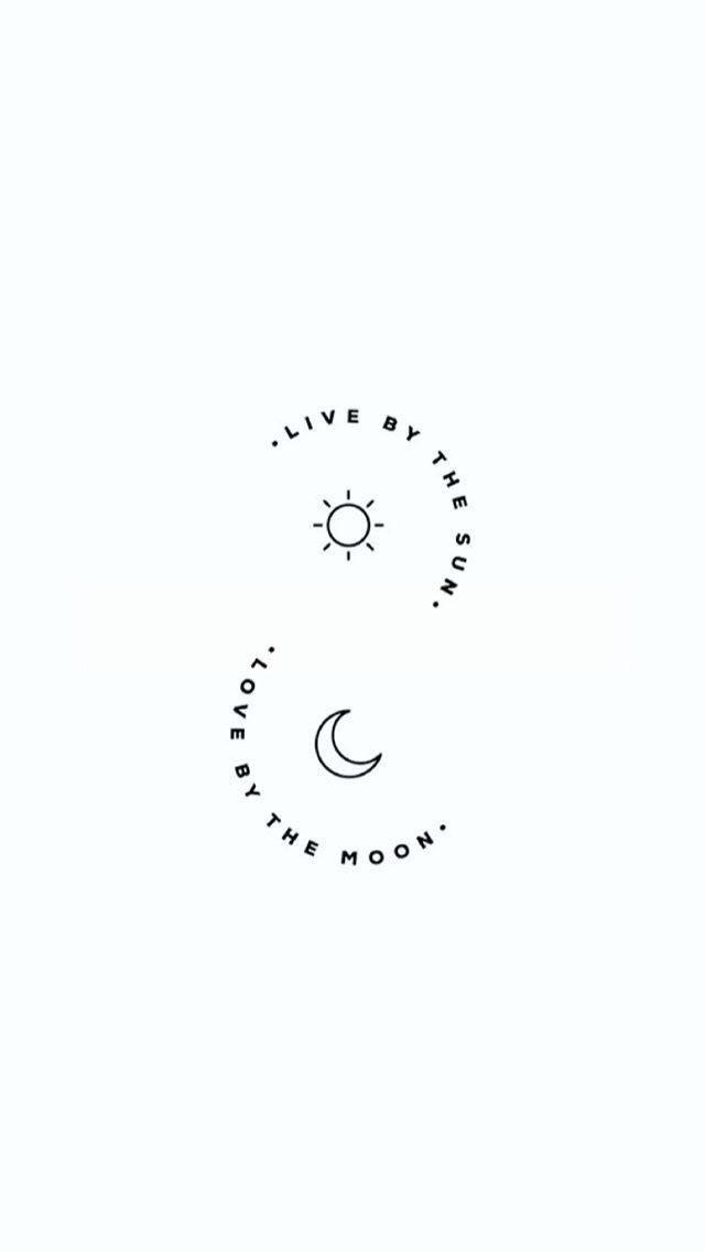 The Sun The Moon The Truth On We Heart It