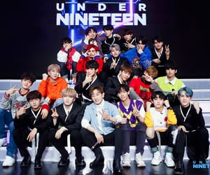 performance team, under19, and under nineteen image