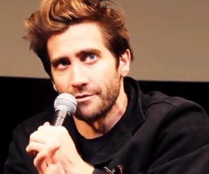 actor, jake gyllenhaal, and funny face image