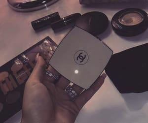 makeup and luxury image