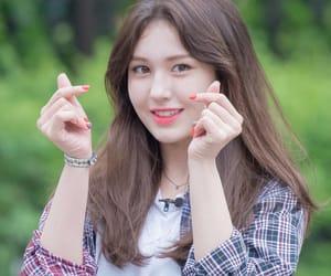 jeon somi image