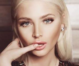 model, russian, and alena shishkova image