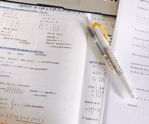 dying, math, and Muji image