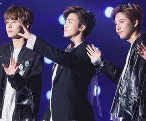 k-pop, renjun, and jaemin image