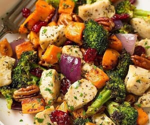 healthy and vegetables image
