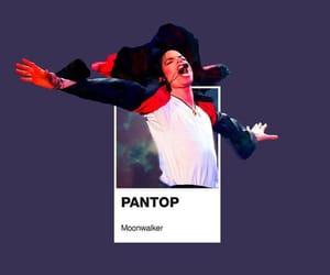 michael jackson, pantone, and pantop image