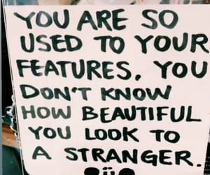 quotes, cute, and love yourself image