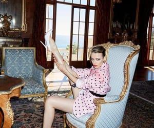 fashion, makeup, and rachel mcadams image