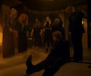 gif, american horror story, and ahs apocalyse image
