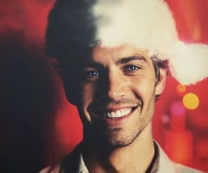 merry christmas, see you again, and paul walker image