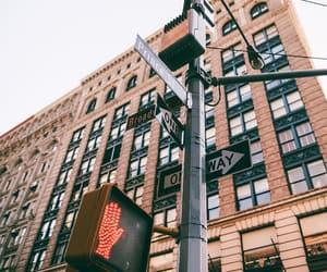 new york, new york city, and photographie image