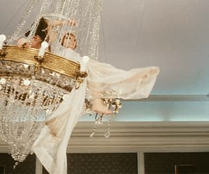 chandelier, luxury, and classicals image