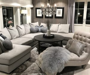 house, decor, and home image