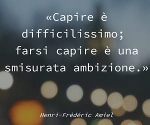 frasi, italy, and quotes image