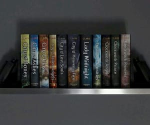 books, reading, and series image