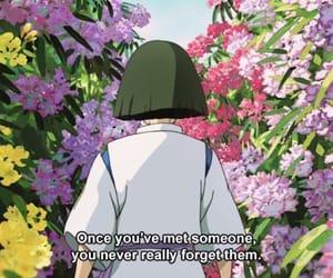 anime, spirited away, and aesthetic image