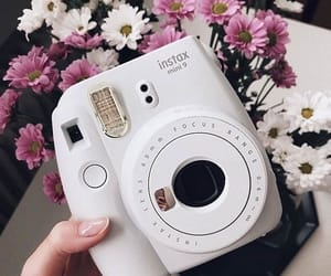 instant, instax, and photo image