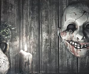 horror, terror, and videogames image