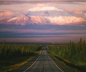 alaska, place, and usa image