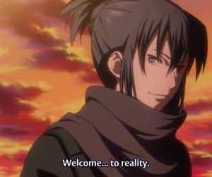 anime, nezumi, and anime boy image