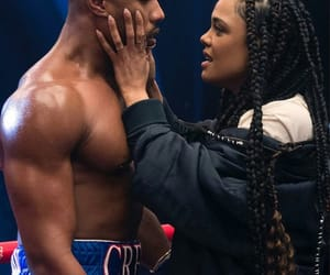 couple, creed, and goals image