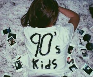 90s, grunge, and kids image