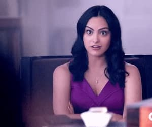 gif and camila mendes image