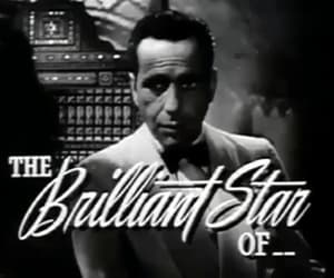 Casablanca, Humphrey Bogart, and gif image