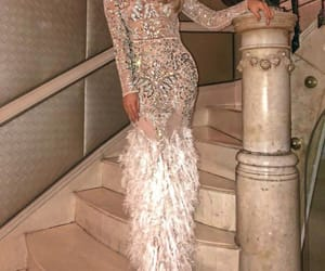 dress, slay, and chic outfits image