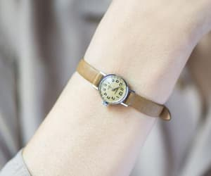 etsy, watch for women, and women watch vintage image