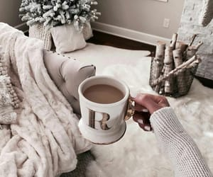 r, coffee, and relax image