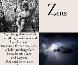 gods, power, and ardeth sorrel image