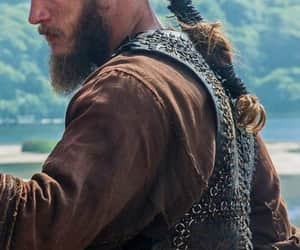 vikings and ragnar lothbrok image
