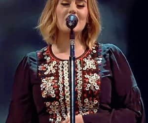 Adele, 2019, and adkins image