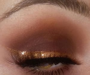 beauty, glitter, and shades image