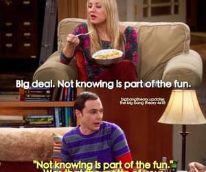 the big bang theory, jim parsons, and kaley cuoco image