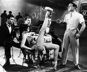 dancer, Gene Kelly, and singin in the rain image