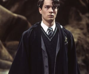 harry potter, lord voldemort, and hot guy image