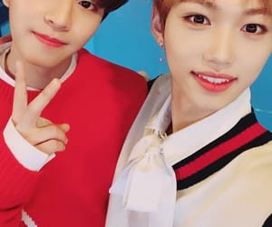asian, stray kids, and felix image