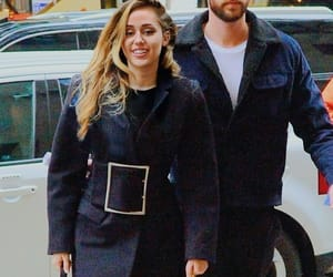 miley cyrus, love, and true love image
