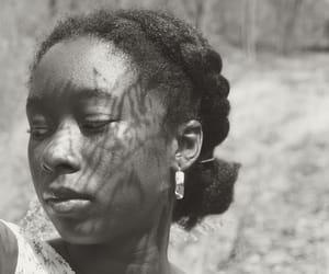 beauty, black women, and braids image